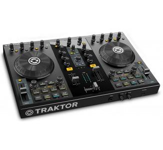 Contrôleur DJ Traktor...