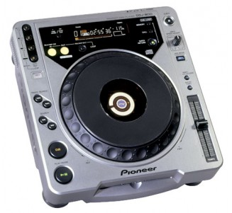 Location Platine CD Pioneer...